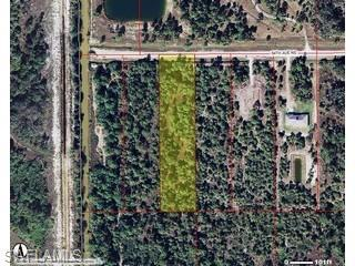 0 64TH Ave NE, Naples, FL 34120 (MLS #218068339) :: The New Home Spot, Inc.