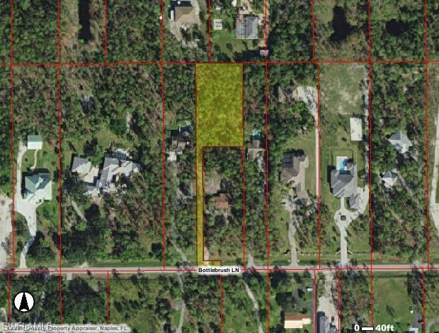Bottlebrush Lane, Naples, FL 34109 (MLS #218068971) :: John R Wood Properties