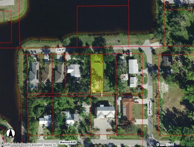 125 Lee St, Naples, FL 34112 (MLS #218070120) :: RE/MAX DREAM