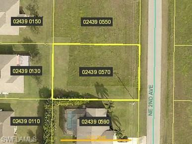 1314 NE 2nd Ave, Cape Coral, FL 33909 (MLS #218070774) :: The Naples Beach And Homes Team/MVP Realty