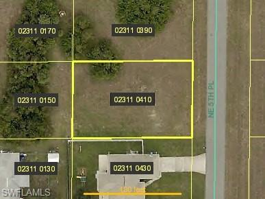 2616 NE 5th Pl, Cape Coral, FL 33909 (MLS #218070778) :: The Naples Beach And Homes Team/MVP Realty