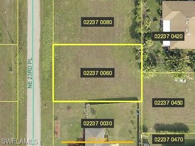 1915 NE 23rd Pl, Cape Coral, FL 33909 (MLS #218070779) :: The Naples Beach And Homes Team/MVP Realty