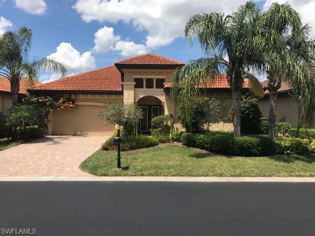 12526 Grandezza Cir, Estero, FL 33928 (MLS #218072168) :: The New Home Spot, Inc.