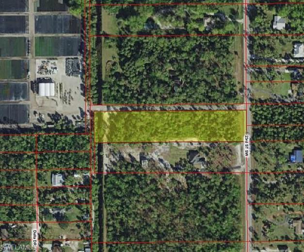 1811 23rd St SW, Naples, FL 34117 (MLS #218075143) :: Clausen Properties, Inc.