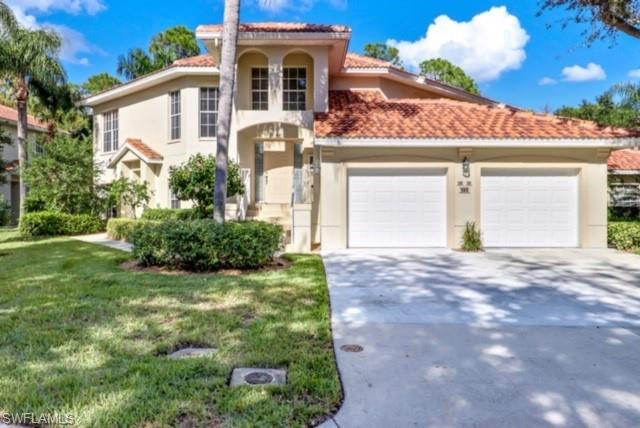 989 Egrets Run #201, Naples, FL 34108 (MLS #218075478) :: RE/MAX DREAM