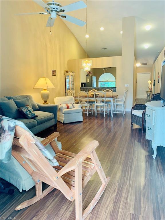 6111 Thresher Dr #201, Naples, FL 34112 (MLS #218078581) :: The New Home Spot, Inc.