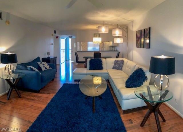 5725 Gage Ln E-202, Naples, FL 34113 (MLS #218078895) :: The New Home Spot, Inc.