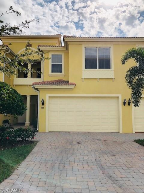 1430 Mariposa Cir #103, Naples, FL 34105 (MLS #218078953) :: Clausen Properties, Inc.