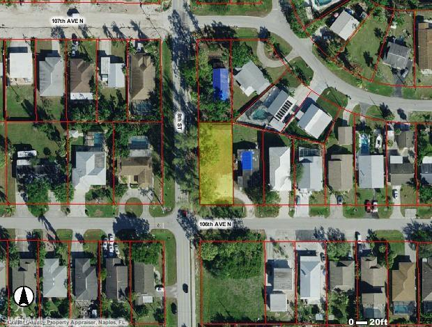 106th Ave N, Naples, FL 34108 (#218081877) :: RealPro Realty