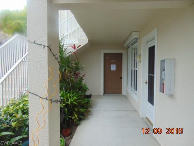 28760 Diamond Dr #101, Bonita Springs, FL 34134 (MLS #218084383) :: Clausen Properties, Inc.