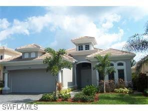 900 Villa Florenza Dr, Naples, FL 34119 (MLS #219001561) :: The Naples Beach And Homes Team/MVP Realty