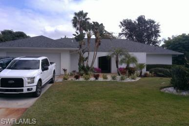 28383 Las Palmas Cir, Bonita Springs, FL 34135 (MLS #219003135) :: The Naples Beach And Homes Team/MVP Realty