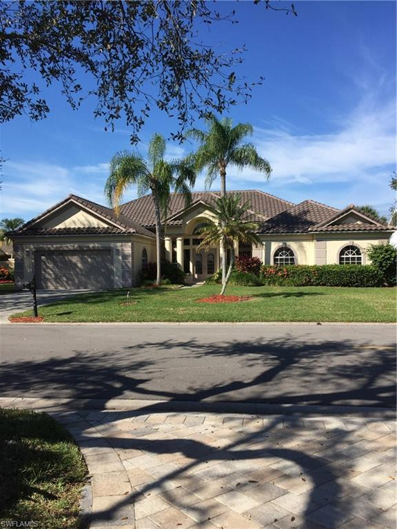 5845 Cloudstone Ct, Naples, FL 34119 (MLS #219003163) :: The Naples Beach And Homes Team/MVP Realty