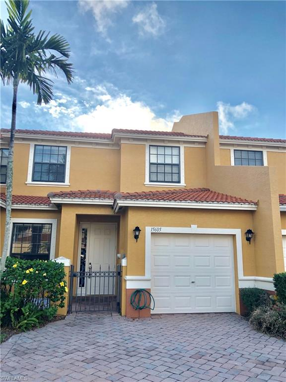 15605 Summit Place Cir #316, Naples, FL 34119 (MLS #219003339) :: The Naples Beach And Homes Team/MVP Realty