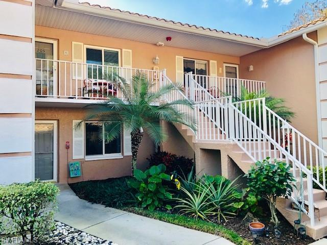 5916 Cranbrook Way G105, Naples, FL 34112 (MLS #219003411) :: The Naples Beach And Homes Team/MVP Realty