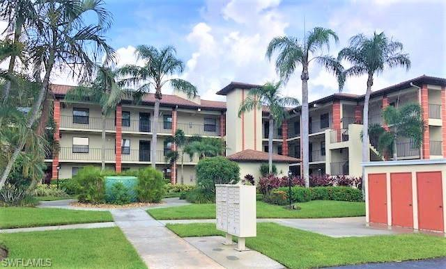 12601 Kelly Sands Way #427, Fort Myers, FL 33908 (MLS #219004019) :: The Naples Beach And Homes Team/MVP Realty