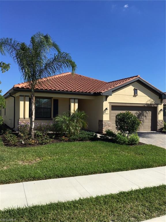 11583 Shady Blossom Dr, Fort Myers, FL 33913 (MLS #219004668) :: The New Home Spot, Inc.