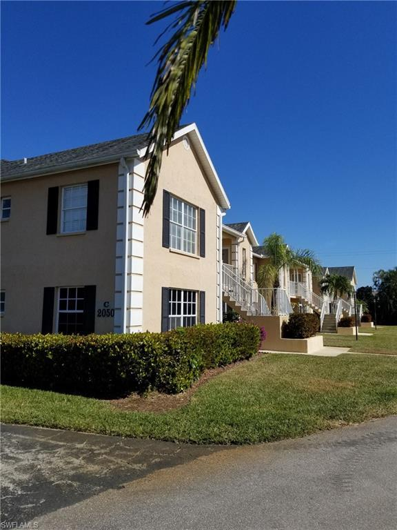2050 Crown Pointe Blvd C-111, Naples, FL 34112 (MLS #219005430) :: RE/MAX DREAM