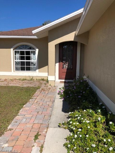 11681 Saunders Ave, Bonita Springs, FL 34135 (MLS #219007666) :: RE/MAX DREAM