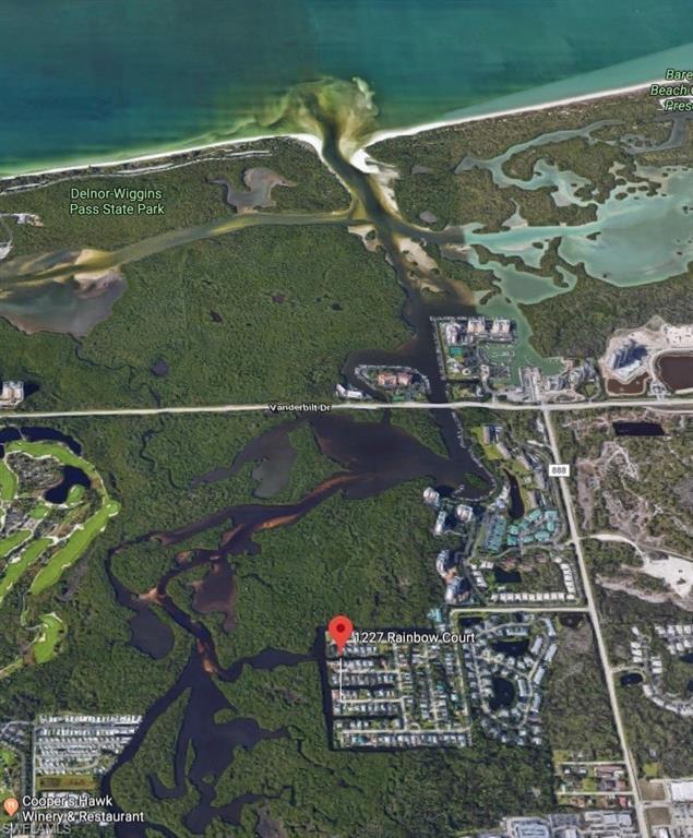 1277 Rainbow Ct, Naples, FL 34110 (MLS #219008433) :: RE/MAX DREAM