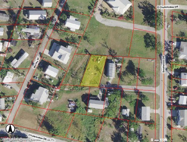 277 Smallwood Dr, Chokoloskee, FL 34138 (#219010892) :: Southwest Florida R.E. Group Inc