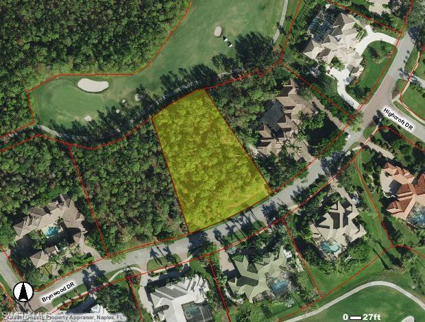 4245 Brynwood Dr, Naples, FL 34119 (MLS #219011587) :: RE/MAX Realty Group