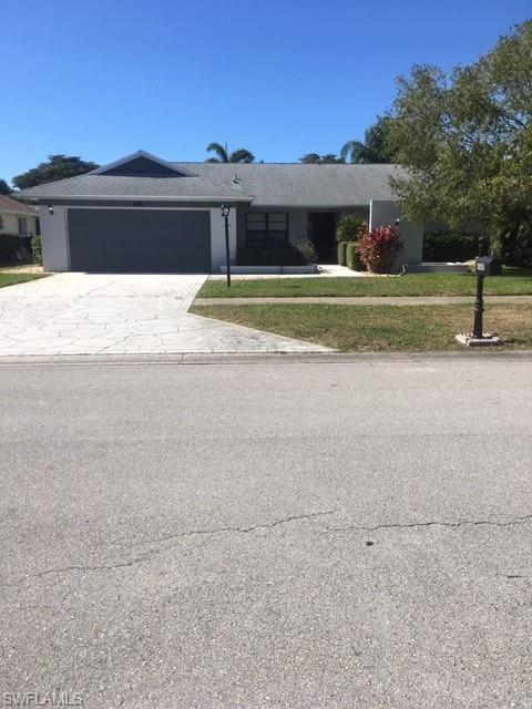 4540 Beechwood Lake Dr R, Naples, FL 34112 (MLS #219011717) :: Clausen Properties, Inc.
