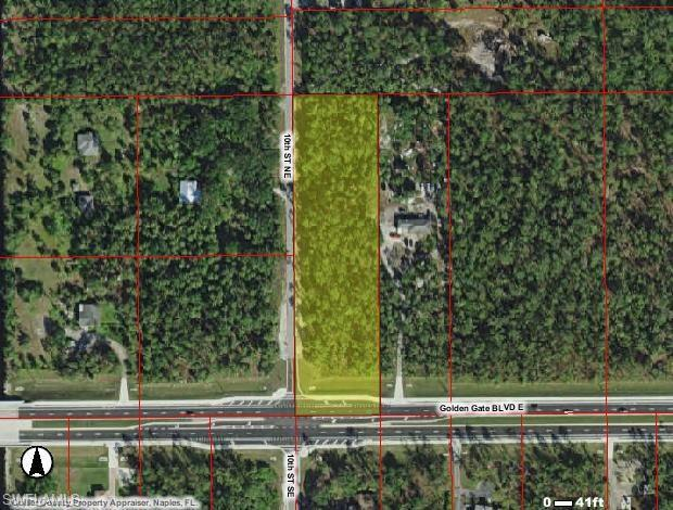 Ne 10th St, Naples, FL 34120 (MLS #219012245) :: John R Wood Properties