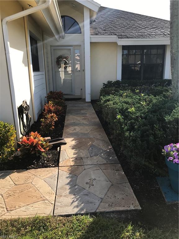 1375 Park Lake Dr 1375 Park Lake Dr, Naples, FL 34110 (MLS #219012880) :: Clausen Properties, Inc.