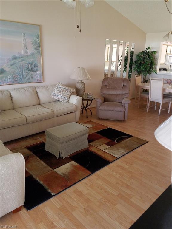 738 Landover Cir #203, Naples, FL 34104 (MLS #219012937) :: RE/MAX Realty Group