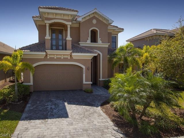 1399 Serrano Cir, Naples, FL 34105 (MLS #219013133) :: The Naples Beach And Homes Team/MVP Realty