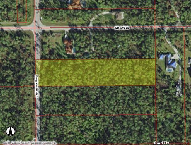 1240 Everglades Blvd SE, Naples, FL 34117 (MLS #219014023) :: RE/MAX Realty Group