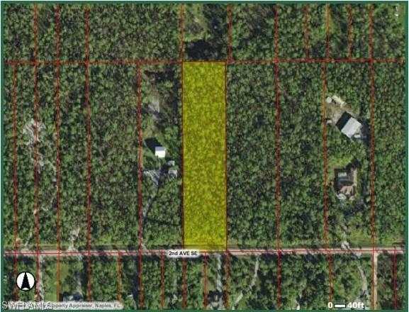 4315 2nd Ave SE, Naples, FL 34117 (#219015212) :: Equity Realty