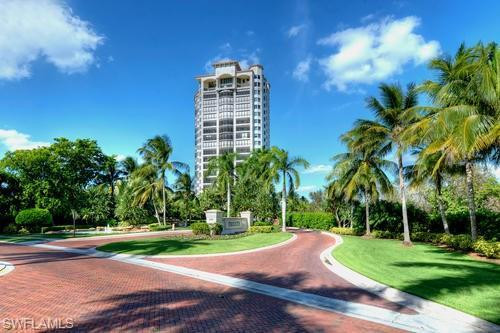 8787 Bay Colony Dr #605, Naples, FL 34108 (#219015262) :: Equity Realty