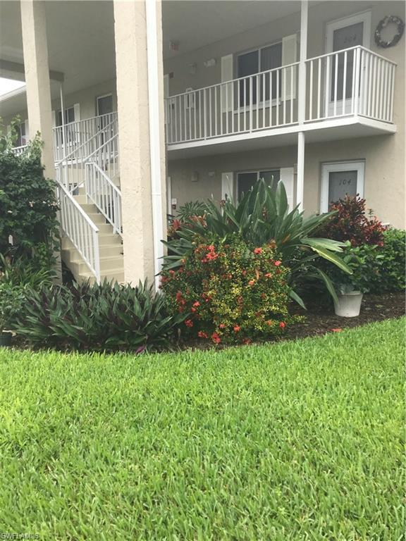4564 Andover Way 204D, Naples, FL 34112 (MLS #219015296) :: #1 Real Estate Services