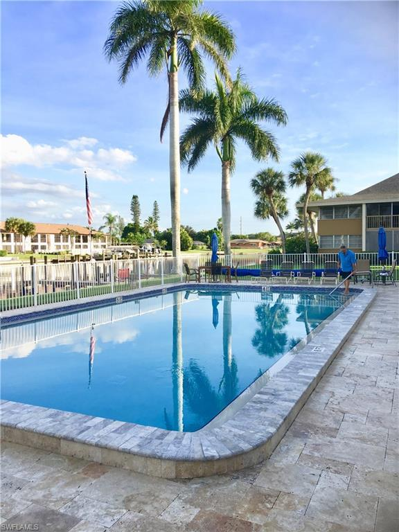 4613 SE 5th Ave #101, Cape Coral, FL 33904 (#219015654) :: Equity Realty