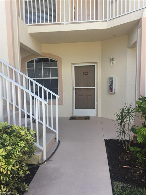 338 Newport Dr #1802, Naples, FL 34114 (MLS #219017217) :: RE/MAX Realty Group