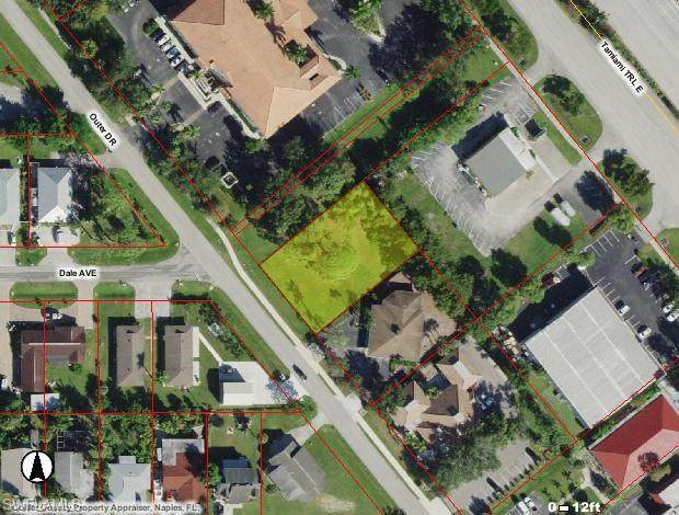 OUTER DRIVE Address Not Published, Naples, FL 34112 (MLS #219019642) :: BonitaFLProperties