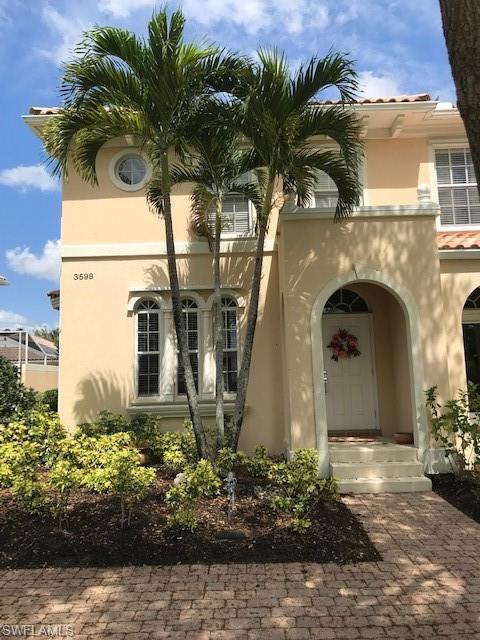 3598 Zanzibar Way, Naples, FL 34119 (MLS #219019658) :: John R Wood Properties