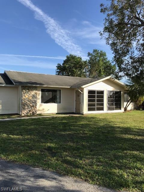 3060 47th Ter SW, Naples, FL 34116 (#219020483) :: Equity Realty