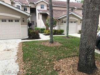 8490 Danbury Blvd #102, Naples, FL 34120 (#219021002) :: Equity Realty