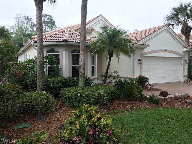 9242 Troon Lakes Dr, Naples, FL 34109 (#219021373) :: Equity Realty