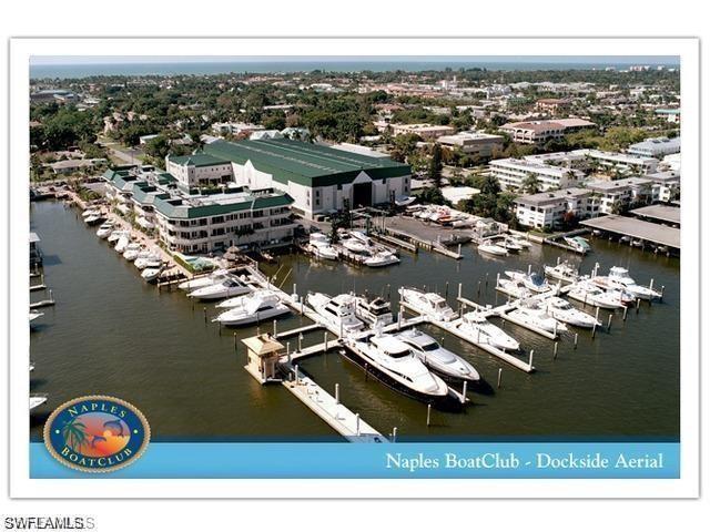 891 10th St S, Naples, FL 34102 (MLS #219021939) :: RE/MAX DREAM