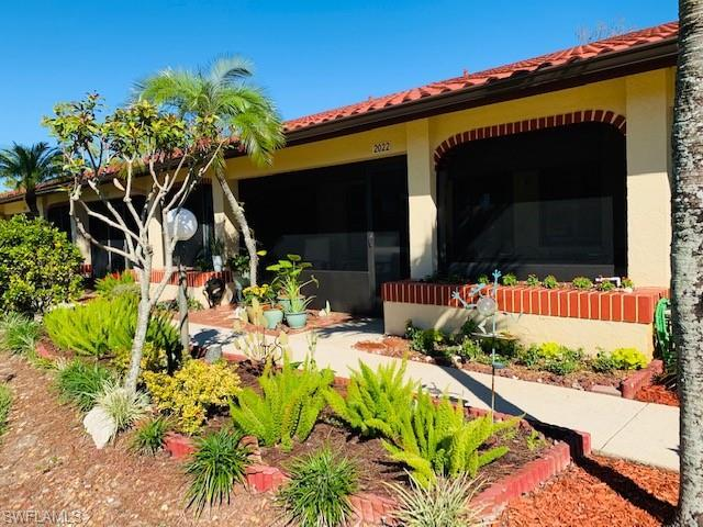 2022 Pine Isle Ln #2022, Naples, FL 34112 (MLS #219022218) :: RE/MAX DREAM