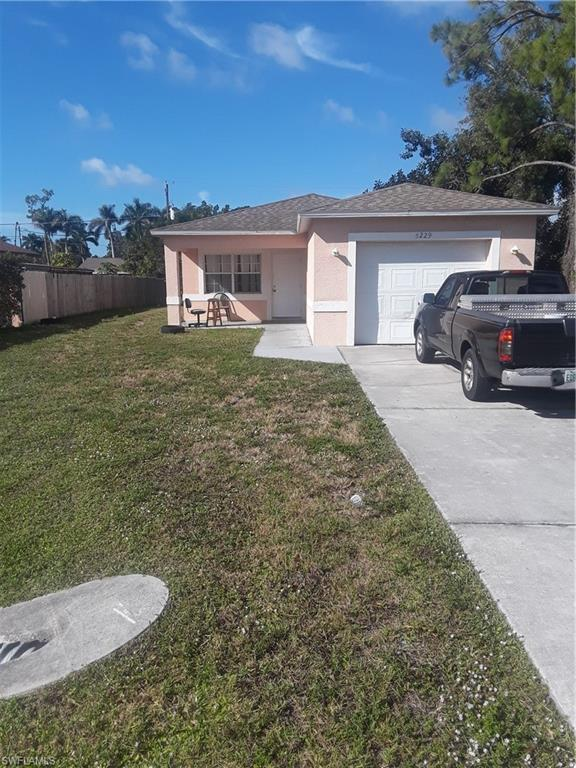 5229 Gilchrist St, Naples, FL 34113 (MLS #219022592) :: RE/MAX Radiance