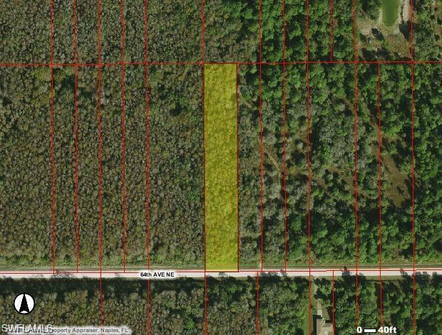 2815 64th Ave NE, Naples, FL 34120 (MLS #219023056) :: #1 Real Estate Services