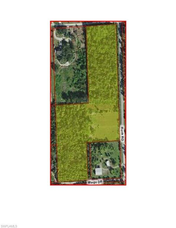 1761 Rock Rd, Naples, FL 34120 (#219023311) :: Equity Realty