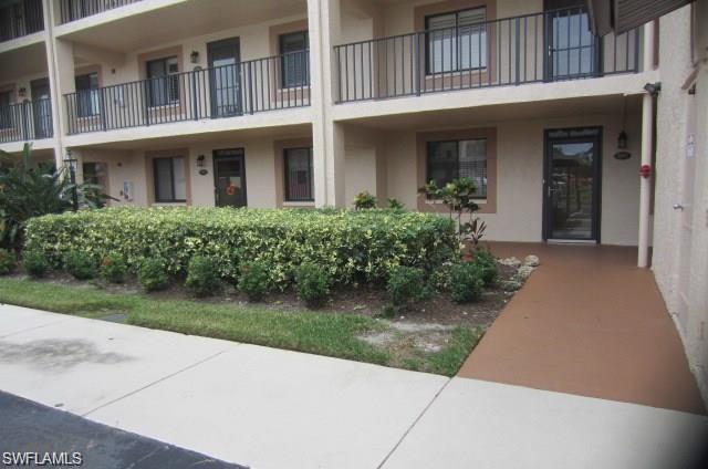 7340 Saint Ives Way 3105 (#5), Naples, FL 34104 (MLS #219023356) :: RE/MAX DREAM