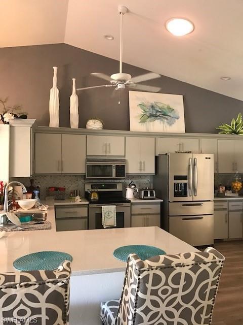 106 Bermuda Dunes Ct 141-1, Naples, FL 34113 (MLS #219023696) :: #1 Real Estate Services