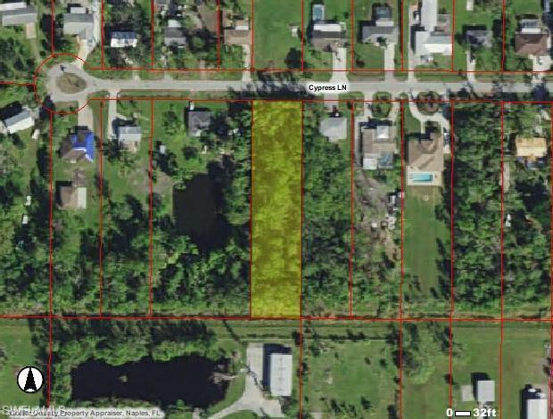 5242 Cypress Ln, Naples, FL 34113 (MLS #219026487) :: Clausen Properties, Inc.